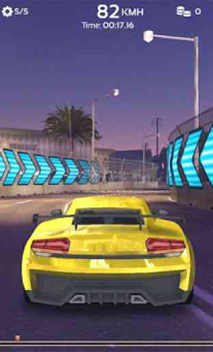 Speed Cars: Real Racer Need 3D 2