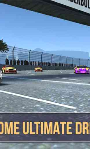 Speed Cars: Real Racer Need 3D 3