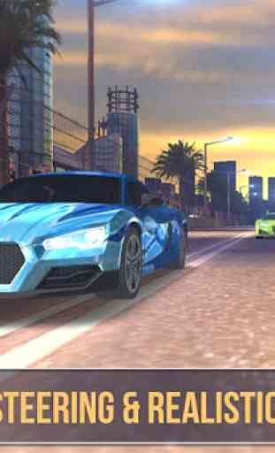 Speed Cars: Real Racer Need 3D 4