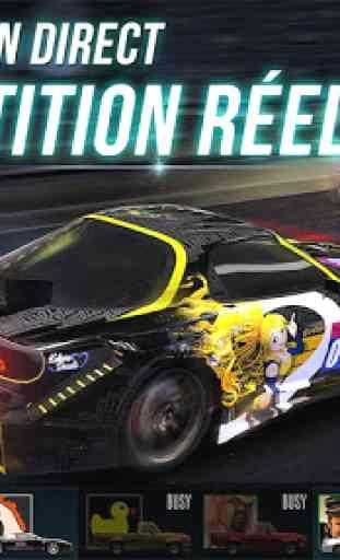 Racing Rivals 2