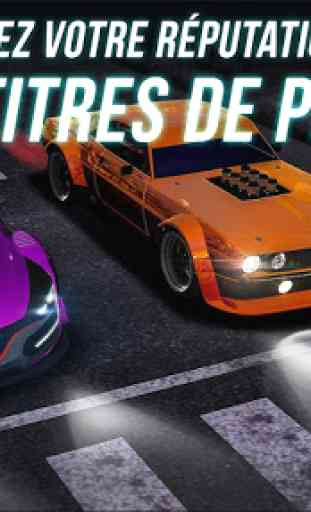 Racing Rivals 3