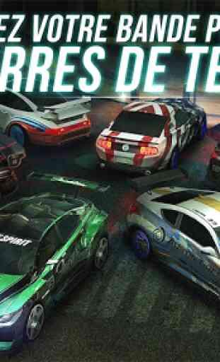 Racing Rivals 4