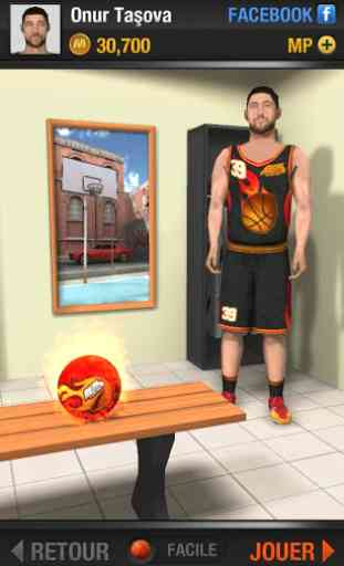 Real Basketball 3