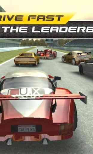 Real Car Speed: Need for Racer 1
