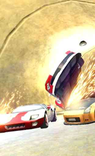 Real Car Speed: Need for Racer 3