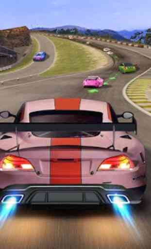 Real Drift Racing : Road Racer 2