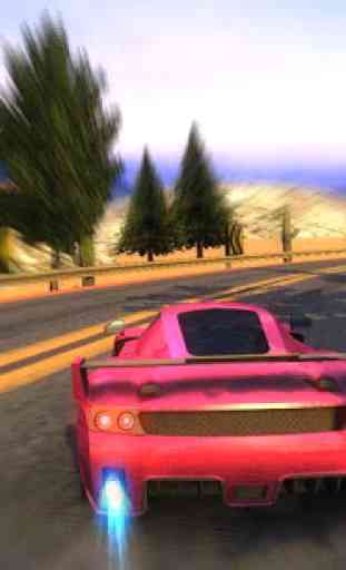 Real Drift Racing : Road Racer 3