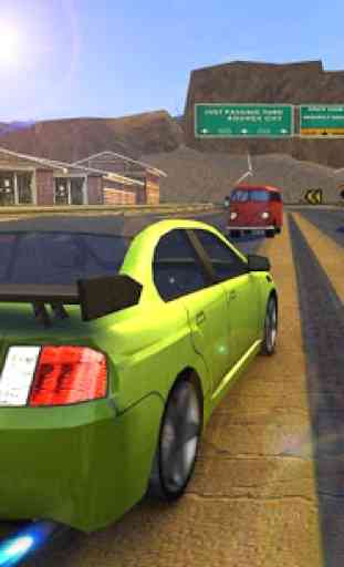 Real Drift Racing : Road Racer 4