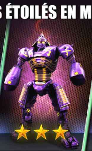 Real Steel World Robot Boxing 3