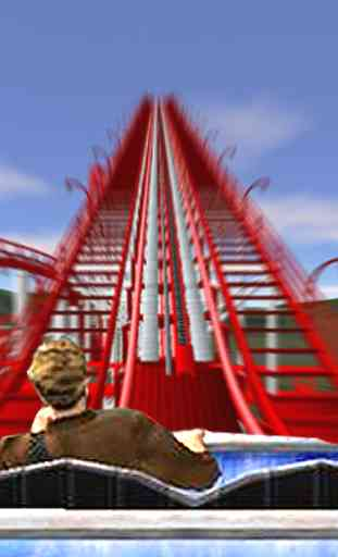 Roller Coaster Extreme HD 3