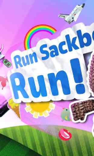 Run Sackboy! Run! 1