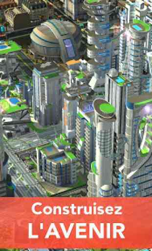 SimCity BuildIt 2