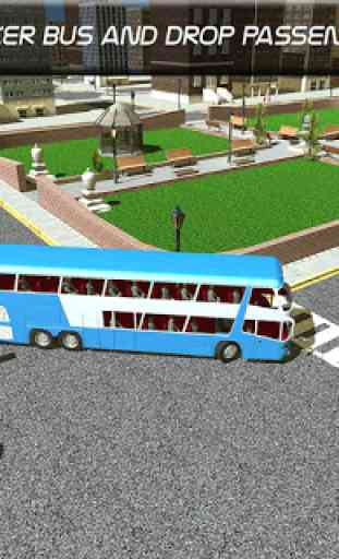 simulateur de bus de la ville 3