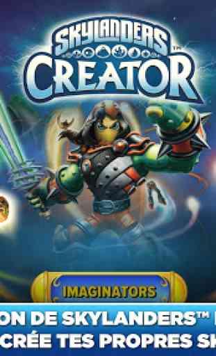 Skylanders™ Creator 1