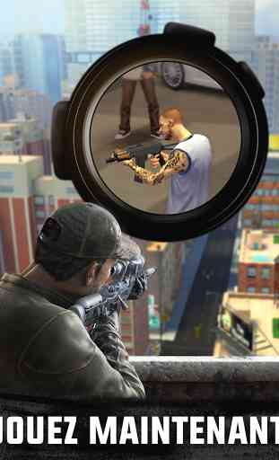 Sniper 3D Assassin : Gratuit 1