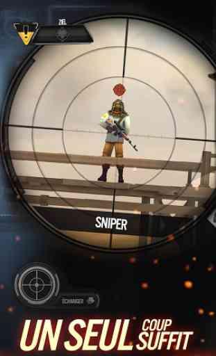SNIPER X WITH JASON STATHAM 3