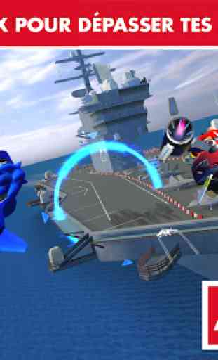 Sonic Racing Transformed 4