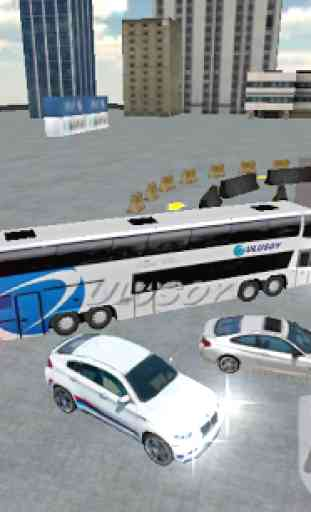 Speed Parking Game 4