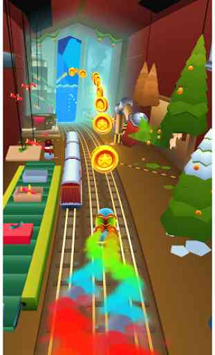 Subway Surfers 4