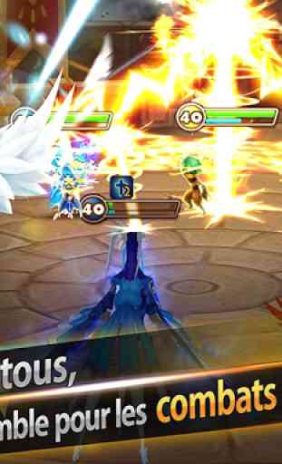 Summoners War: Sky Arena 2