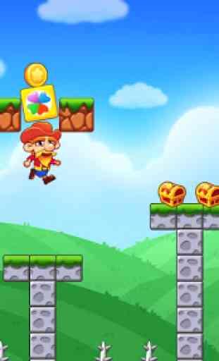 Super Jabber Jump 1