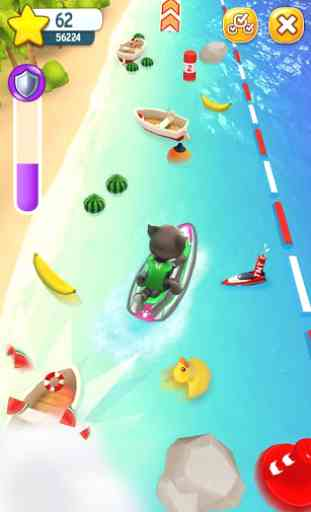 Talking Tom Jetski 1