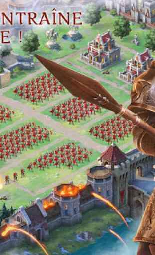 Throne: Kingdom at War 2
