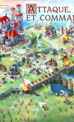 Throne: Kingdom at War 3