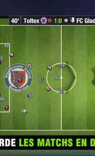 Top Eleven Manager de Football 4