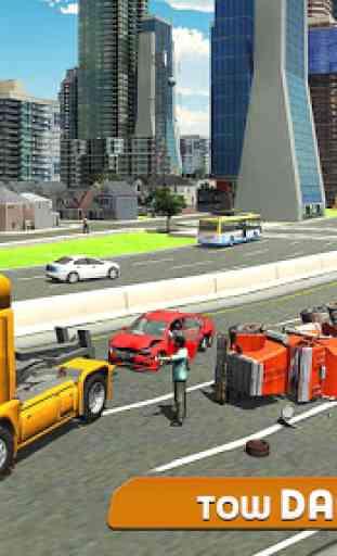 Tow Truck Simulator 2 016 1