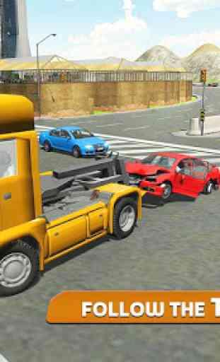 Tow Truck Simulator 2 016 2