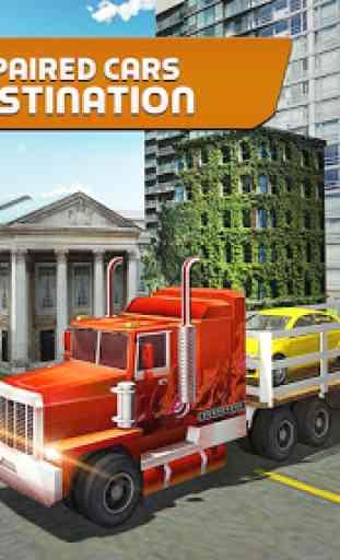 Tow Truck Simulator 2 016 4