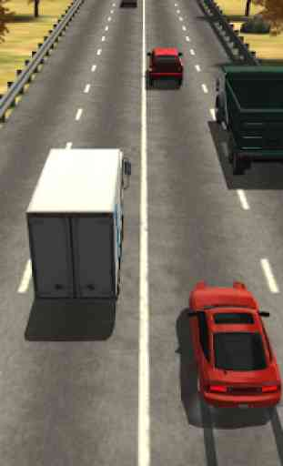 Traffic Racer 1