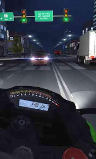 Traffic Rider 3