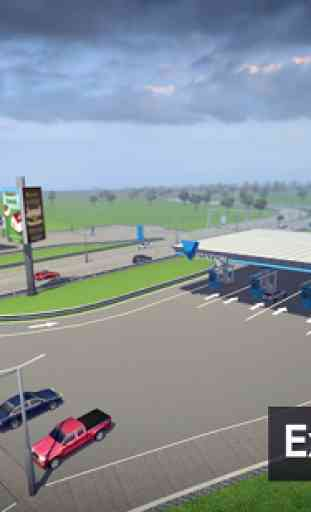 Truck Simulator 2016 3