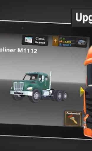 Truck Simulator 2016 4