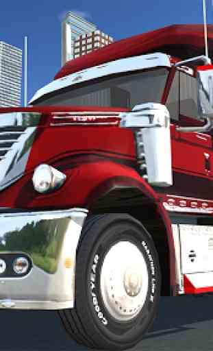 Truck Simulator 2016 Free Game 1