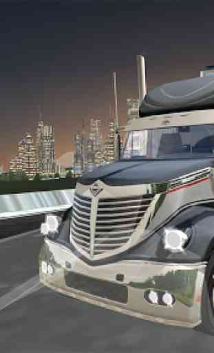 Truck Simulator 2016 Free Game 2