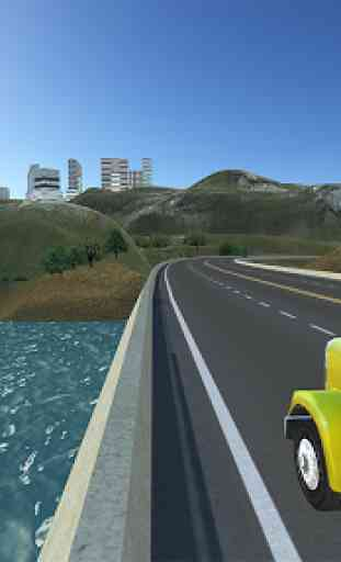 Truck Simulator 2016 Free Game 3