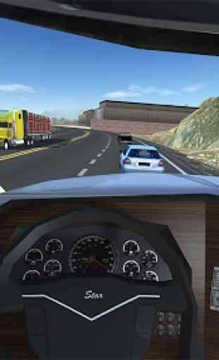 Truck Simulator 2016 Free Game 4