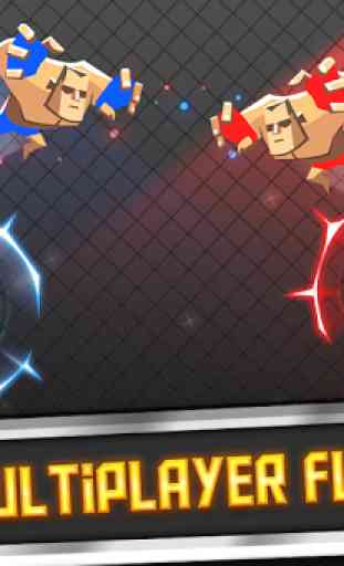 UFB - Ultra Fighting Bros 1