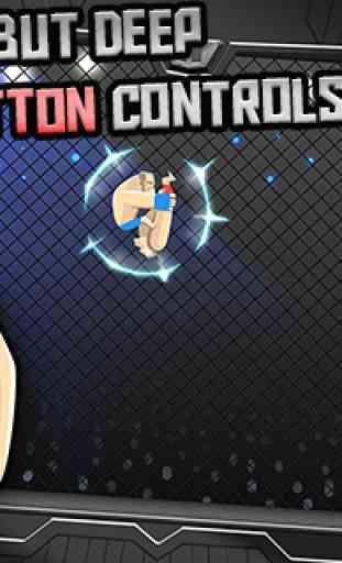 UFB - Ultra Fighting Bros 3