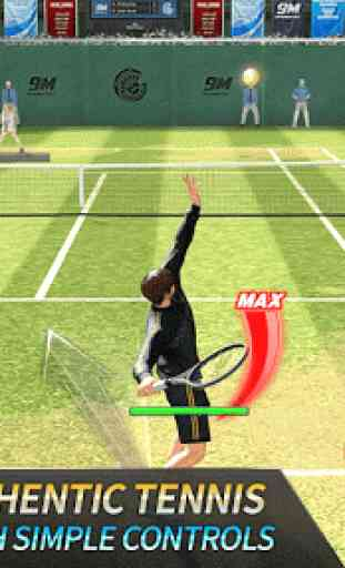 Ultimate Tennis 1