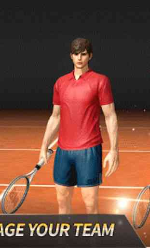 Ultimate Tennis 2