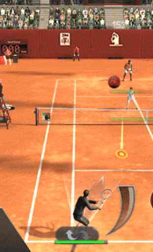Ultimate Tennis 4