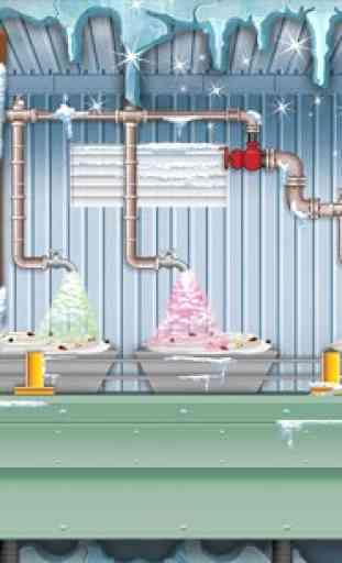 usine de crème glacée 2