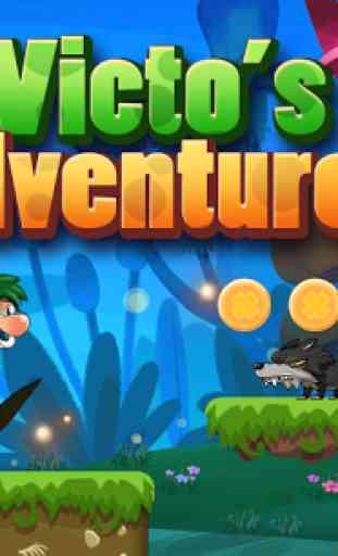 Victo's Adventures 1