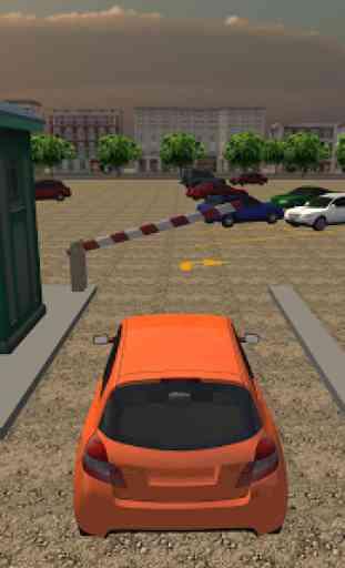Ville Parking 3D 1