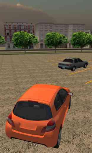 Ville Parking 3D 2