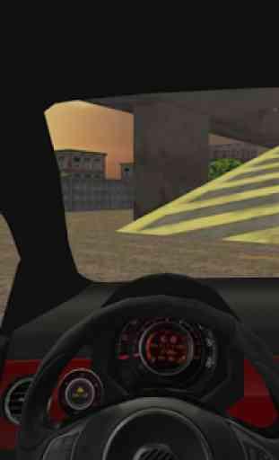 Ville Parking 3D 3